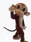 供应卡通服装,动漫人偶服装,卡通人偶,舞台服装跳跳猴